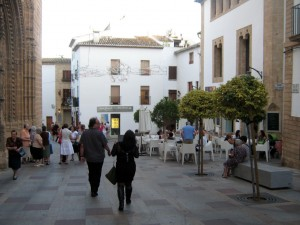 jávea historic centre