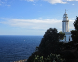 Faro de Cabo de la Nao