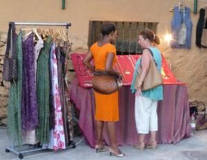 hippie market hacienda javea